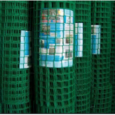 Сетка пластиковая