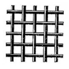 Сетка тканая микронных размеров ТУ 14-4-507-99